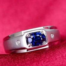 S925 Серебряные классические кольца женские обручальные для