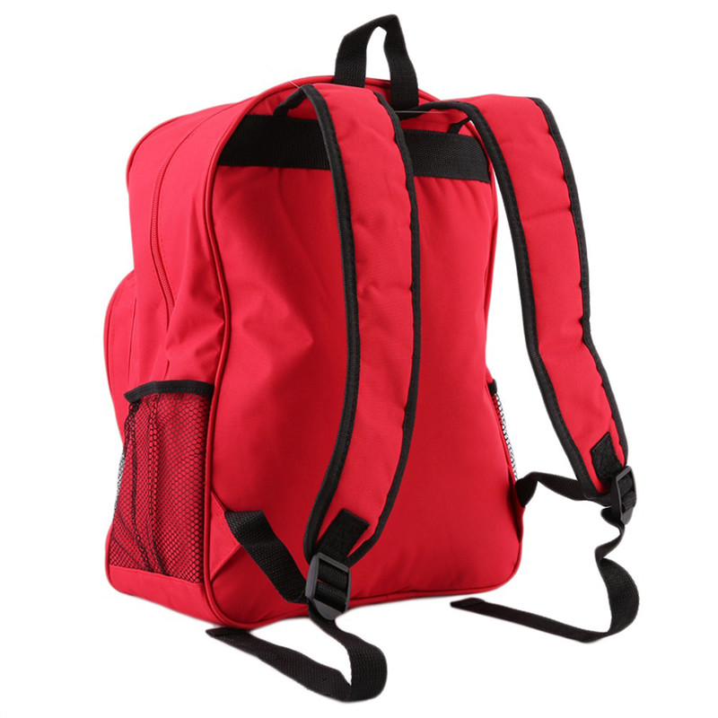 ┴Ultimate SaleBackpack First-Aid-Kit Medical Emergency-Survival Outdoor Camping Home New Sports Red