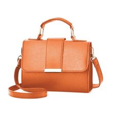 Women Leather Handbag Shoulder Bag Tote  Lady Messenger Satchel Hobo Crossbody Satchel недорого