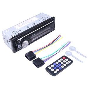 Image 5 - KEBIDU Car Radios Stereo Remote Control Digital Bluetooth Audio Music Stereo 12V Car Radio Mp3 Player USB/SD/AUX IN FM Receiver