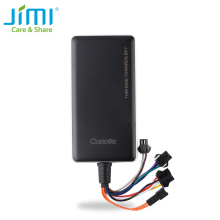 Car-Tracker Voice-Monitoring Jimi GT06N Platform-App Remote Real-Time with 2G GSM Multiple