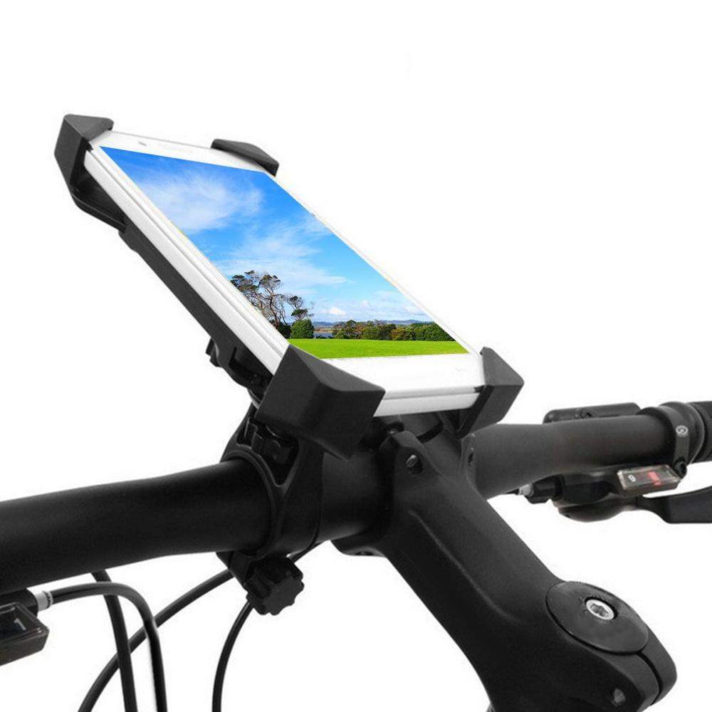 <font><b>Bike</b></font> <font><b>Phone</b></font> <font><b>Holder</b></font> Motorcycle <font><b>Bike</b></font> <font><b>phone</b></font> <font><b>holder</b></font> for iPhone Mobile <font><b>Phone</b></font> Mount Band <font><b>Bike</b></font> GPS Clip Universal image