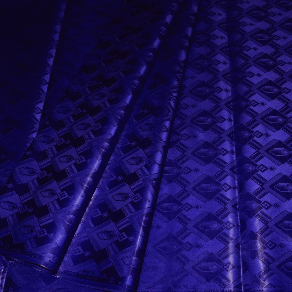Tessuto Twill 100 Cotone Africano Damasco Shaddaa Bazin Riche Getzner Nuovi Stili di Guinea Broccato