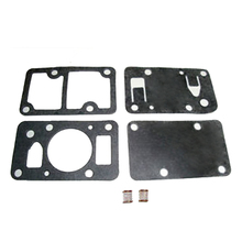For Walbro Pulse Series Gasket For K1-PUMP 3000 Series Lawn Mower Spare Accessories Useful цена