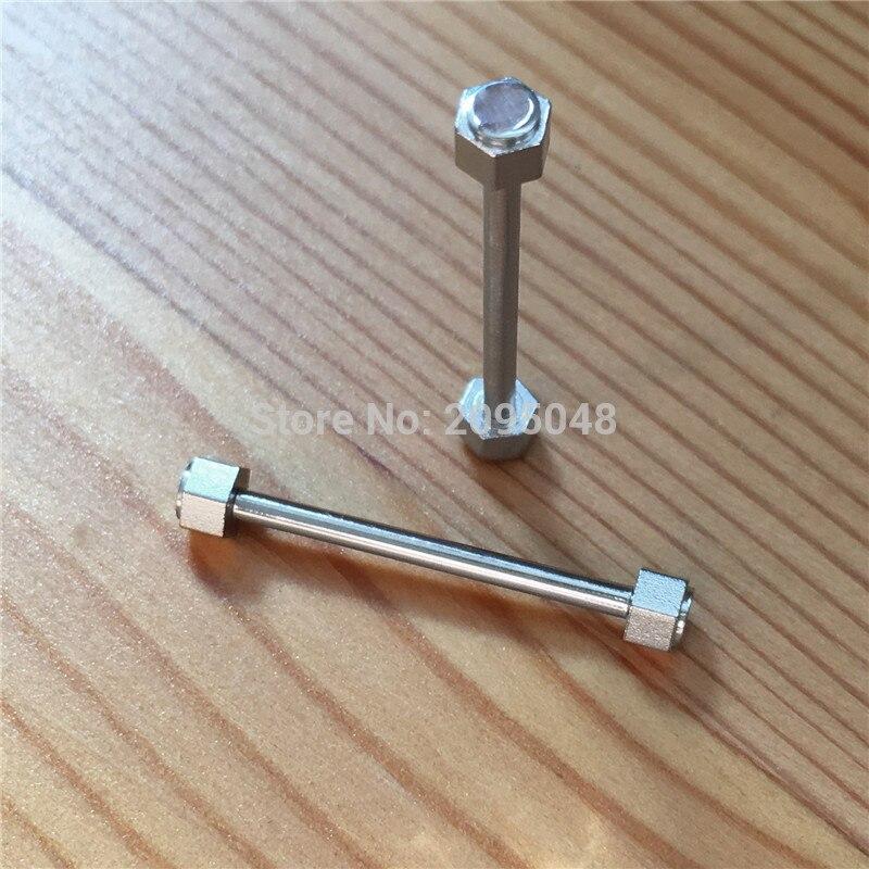 parafuso tubo para gc gue ss x720 relógio