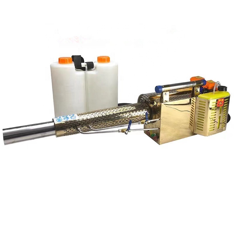 Agricultural Fogging Machine Smoke Nebulizer Sprayer For Mosquito Control