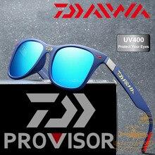 DAWA Men Polarized Sunglasses Sun Glasses Sports Eyewear Fis