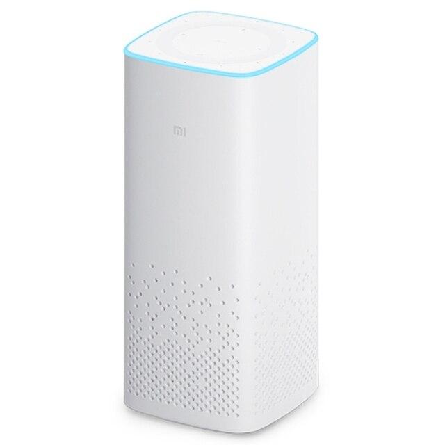 Altavoz Xiaomi Mi AI Speaker con Inteligencia Artificial 2