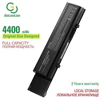 6 celdas de batería de 10,8 v para Dell Vostro 3400 3400n 3500 3500n 3700 3700n P06E P09F P09S P10G P10G001 TXWRR TY3P4 Y5XF9 7FJ92 CWX2D