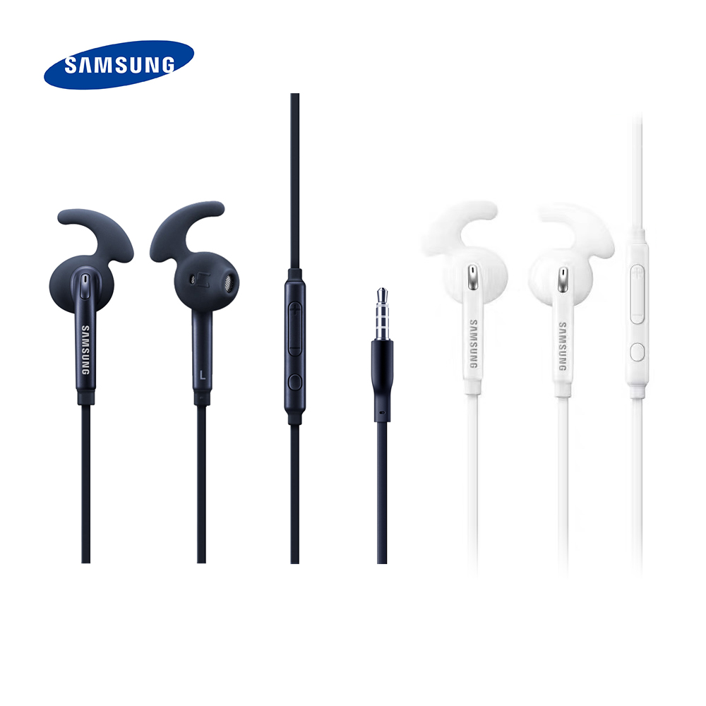 Genuine Samsung S7 EG-920bw earphone In-ear with control speaker for xiaomi note1/2/3 rednote 1/2/3/4 Galaxy S6 S7 Edge /S3/S4/