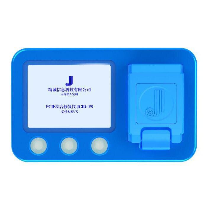 JCID-P8 2 en 1 ingénierie Prototype carte PCIE programmeur pour iPhone 8/8plus/X