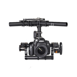 Tarot Invincible 3-Axis TL100AAA 5D2 Camera Mount for DSLR 5D Mark D800 900 Aerial photo FPV TL100B01