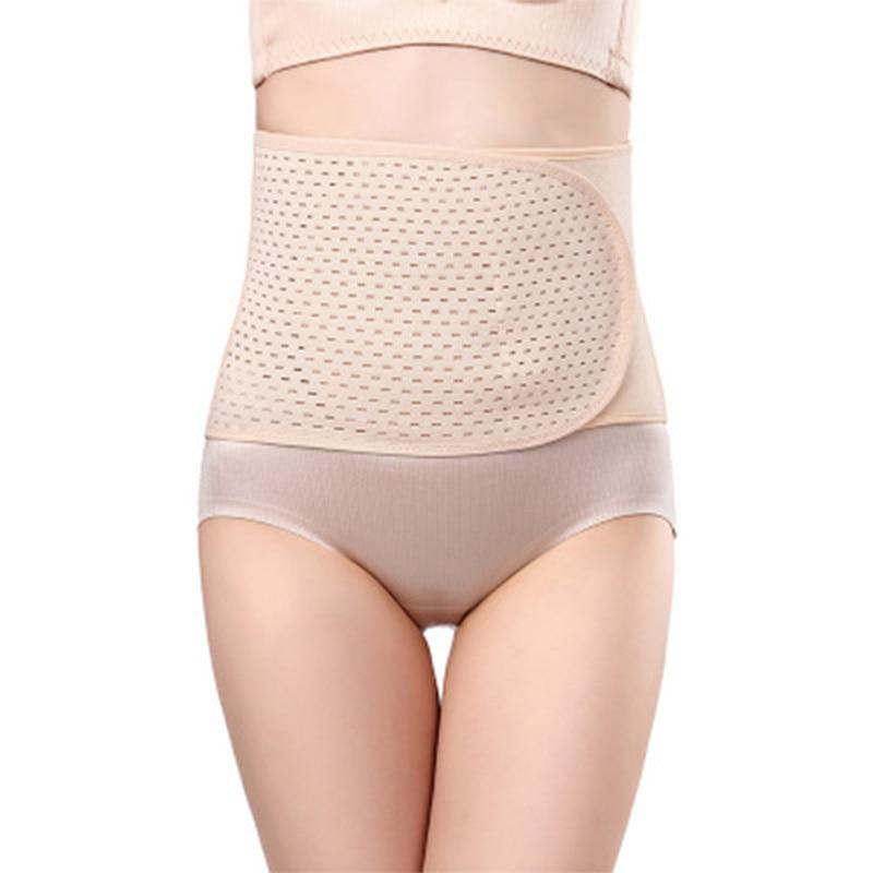 SAYFUT Womens Floral Print High Waist Tummy Control Shapewear Body Shaper Control Slim Panties