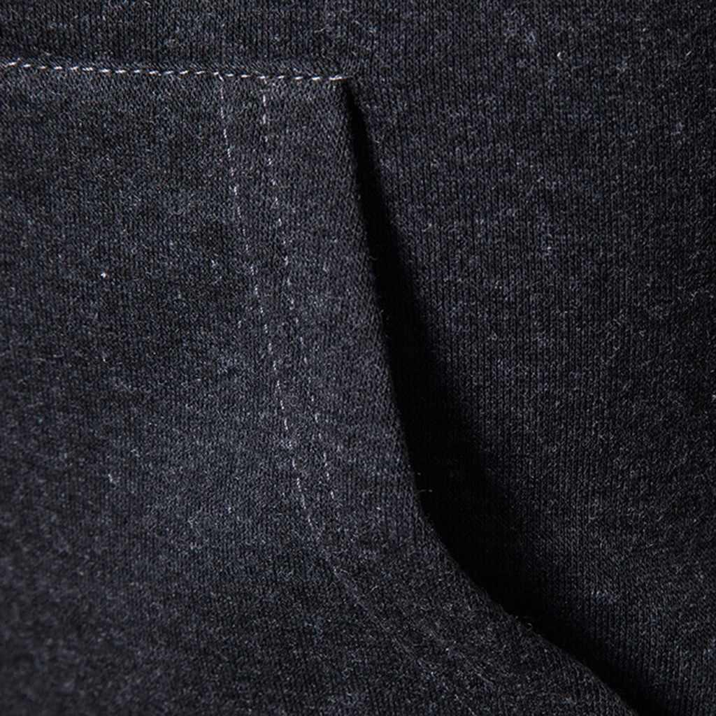 Männer Persönlichkeit Schädel Maske Langarm Top Große Code Mantel hoodies Sweatshirt streetwear sudadera hombre Plus Größe hip hop m-3XL
