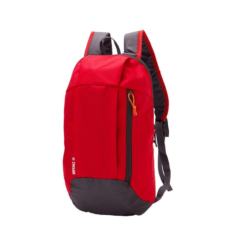 Ultra Slim Lightweight Durable Waterproof Backpack