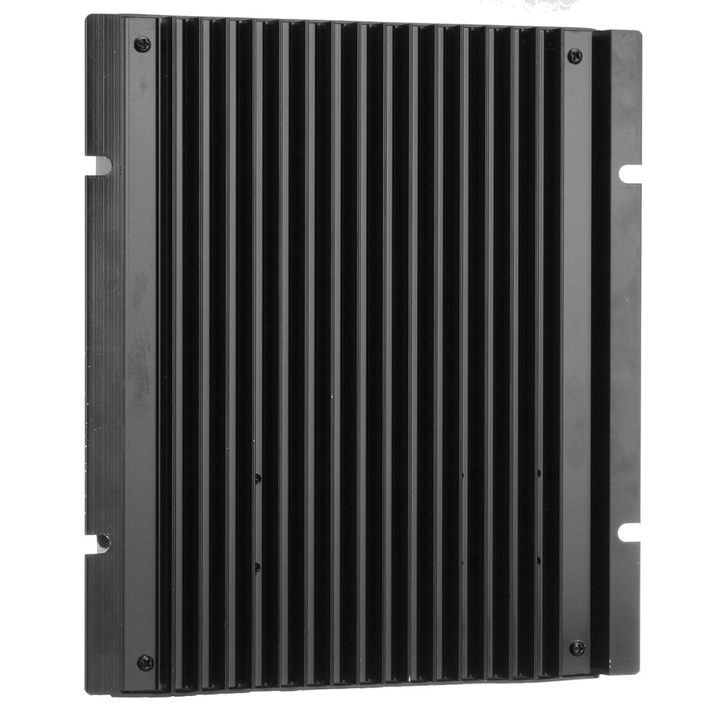 Image 5 - 12V 24V 70A PWM インテリジェントソーラー充電コントローラレギュレータ Lcd ディスプレイ USB 出力リチウムおよび鉛酸バッテリーソーラー コントローラ   -