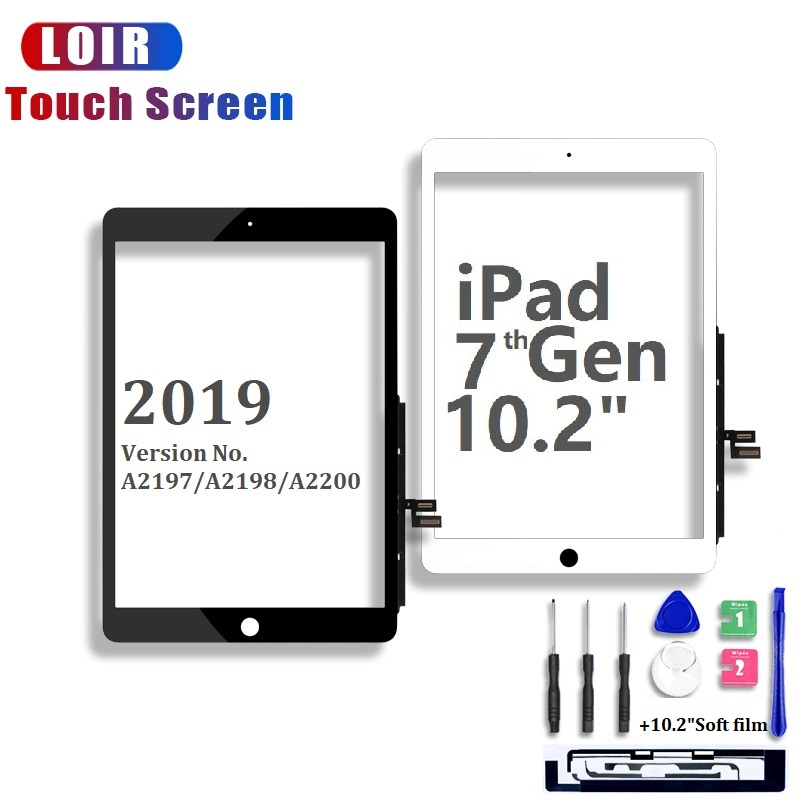 Brand New Tested For Apple IPad 7 2019 10.2