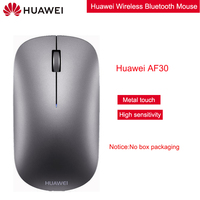 Huawei AF30 Original Mouse Business Bluetooth 4.0 Wireless Lightweight Office Portable Glory Notebook MateBook 14 Mouse