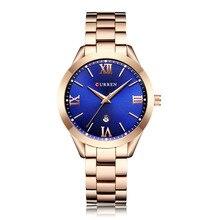 New Watch Women Watches Ladies Top Brand Luxury Gold Ladies Watch Classic Bracelet Female Clock Relogio Feminino Montre Femme