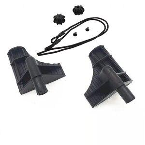 RWSYPL Hatchback Rear Trunk Lid Shelves Partition Bracket & Shelf String Holding Strap Rope Set For Golf MK5 6 Rabbit 1K6 863 44