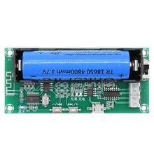 SOTAMIA PAM8403 lityum pil Bluetooth güç amplifikatörü ses kurulu Stereo 3Wx2 Amplificador ses amplifikatörü hoparlör AMP