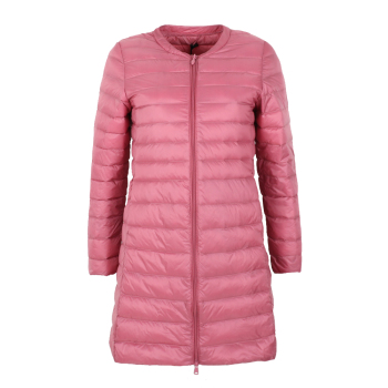 NewBang Brand Down jacket female Long Duck Down Jacket Women Lightweight Warm Linner Slim Portable ladies Coats 1