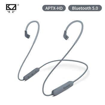KZ Aptx HD CSR8675 Bluetooth Module Earphone 5.0 Wireless Upgrade Cable Applies Original Headphones For ZS10 ZSN Pro/ZSX/AS12 - DISCOUNT ITEM  42% OFF Consumer Electronics