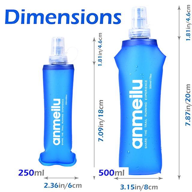 Collapsible Water Bottle  3