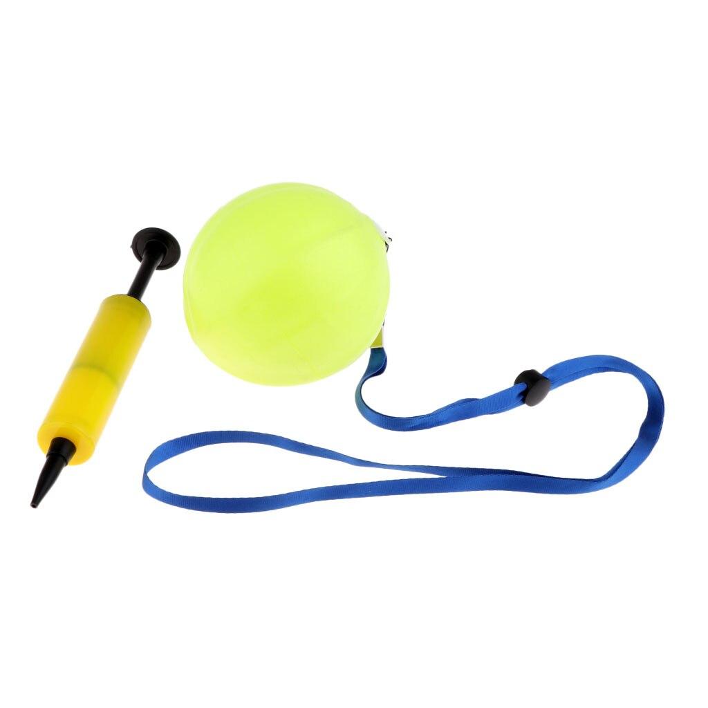 Golf Trainer Aid Smart Ball, Swing Posture Improvement, Practice Indoor & Outdoor