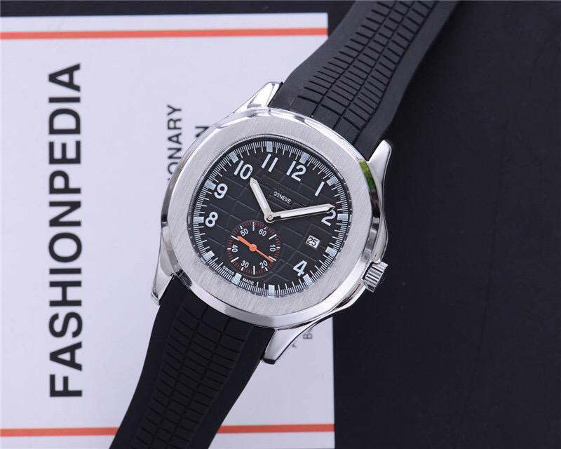 Mens Watches Top Luxury Brand AAA Watch Men Stainl