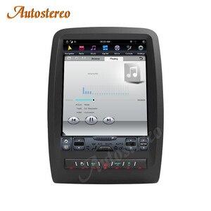 Image 3 - Android 9.0 4+64G Tesla style car GPS Navigation for Dodge Durango 2010 2020 Auto radio tape recorder headunit Multimedia player