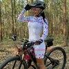 Vezzo bicicleta das mulheres tri terno triathlon terno 2020 aero terno skinsuits mtb camisa de ciclismo ao ar livre roupas esportivas ropa ciclismo 10