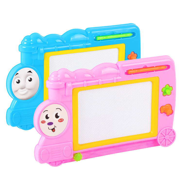 Children Doodle Board Magnetic Drawing Board Small Blackboard Drawing Board Magnetic Doodle Board Men And Women Learning
