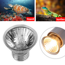 Reptile Supplie UVA lights pet heating lamp reptile brooder Lights Bulb Pet Heating Lamp D40