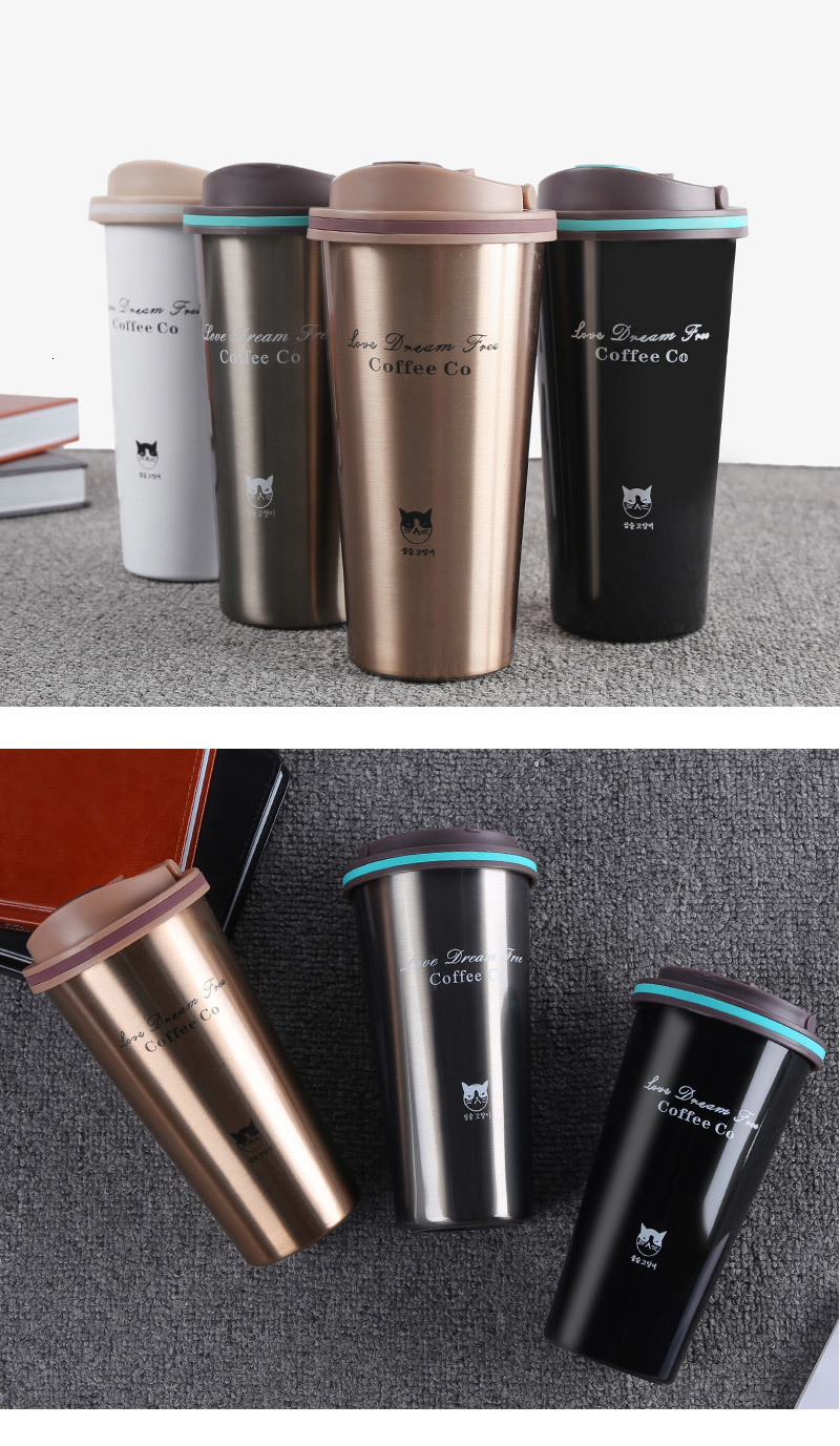 H1501fb96e3794f83b920461c10a62b82T Hot Quality Double Wall Stainless Steel Vacuum Flasks 350ml 500ml Car Thermo Cup Coffee Tea Travel Mug Thermol Bottle Thermocup