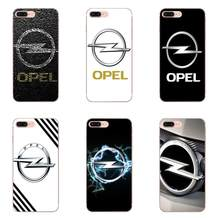 Car Opel Astras For Huawei Honor Nova Note 5 5I 8A 8X 10 Pro 9X For Moto G G2 G3 G4 G5 G6 G7 Plus TPU New Style(China)