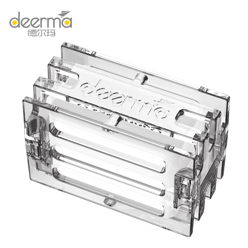 Deerma Humidifier water purification box water tank dedicated general silver ion water purification box