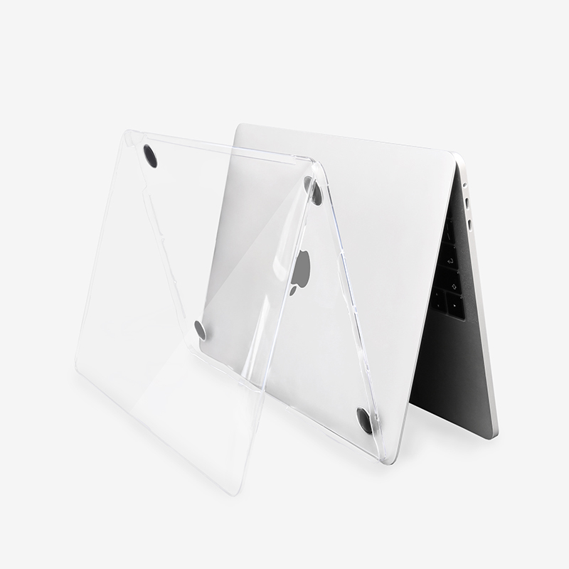Clear Ultra Thin Case for MacBook Pro 16 Inch 13