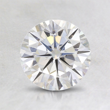Including The Certificate Discount Quality Factory price 2 Carat 8 mm 5pcs/Pack EF Color Moissanite VVS Round 3 Ex Brilliant Cut