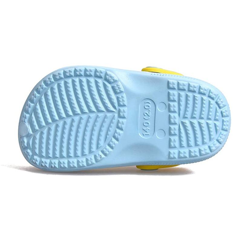 confortáveis verão antiderrapante água sapatos de banho