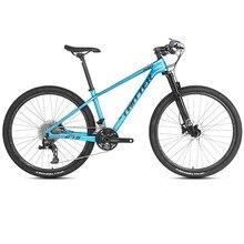 Twitter 27.5/29 polegada de carbono mountain bike mtb bicicleta bloqueio remoto garfo ar para m6000 transmissão 30/36 velocidade