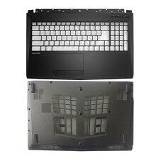 Nieuw Voor Msi GP62 GL62 GP62MVR MS 16J9 Palmrest Cover 3076J1C261Y31 E2P 6J10236 Y31/Laptop Bottom Base Case Cover
