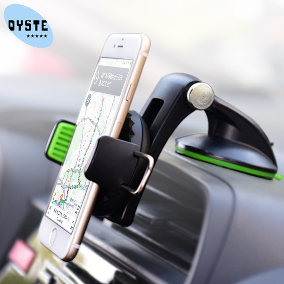 Suporte Porta Celular Car Phone Holder For Phone In Car Windshield Cell Stand Hold Mobile Car Holder Support Smartphone Voiture