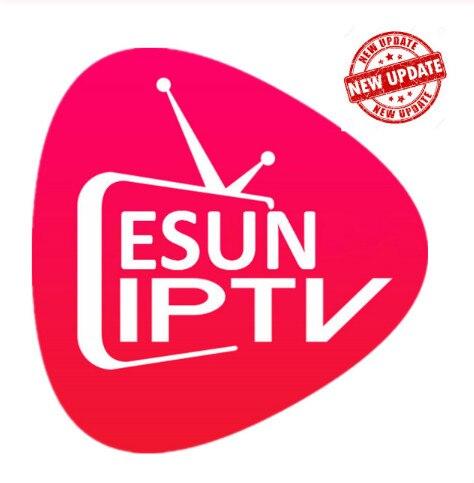 Super Stable Updated Esuniptv Abonnement ESUNTV Arabic Iptv Dutch IPTV Spain IPTV Android M3u Premium Server Abonnement XXX