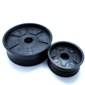 10pcs nbr id 72 74 75 77 78 79 80 82 84 85 87 88 90 92 94 96 97 100 104 4 112 mm x oil seal rubber ring gaskets section 1 5mm DK 32 40 50 60 80 90 100 mm Pneumatic Piston Rod Seal Air Cylinder and Valve Components Compressor Nitrile (NBR) Rubber Seal