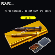 Mobile Phone Repair Tool Multi-function Disassembly Screwdriver Limiter Torque Evenly Remove Bolt