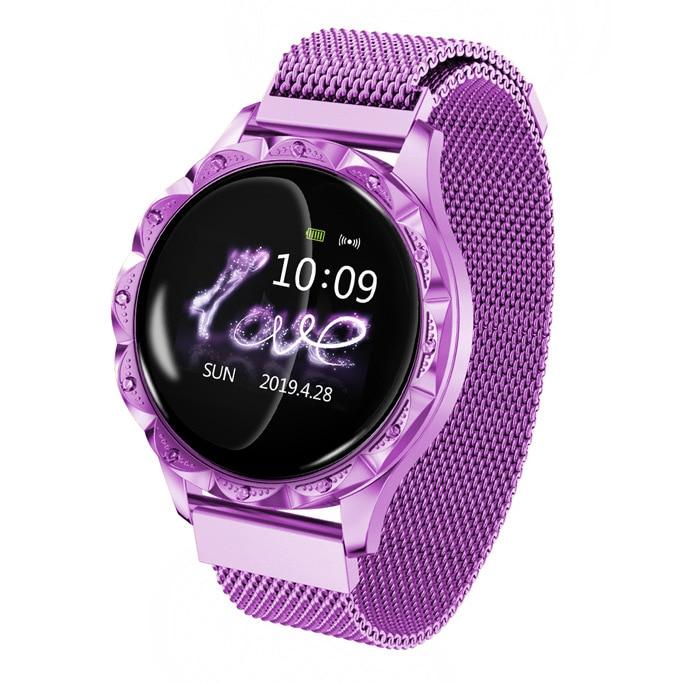 direto da fabrica d18 pulseira inteligente moda 04