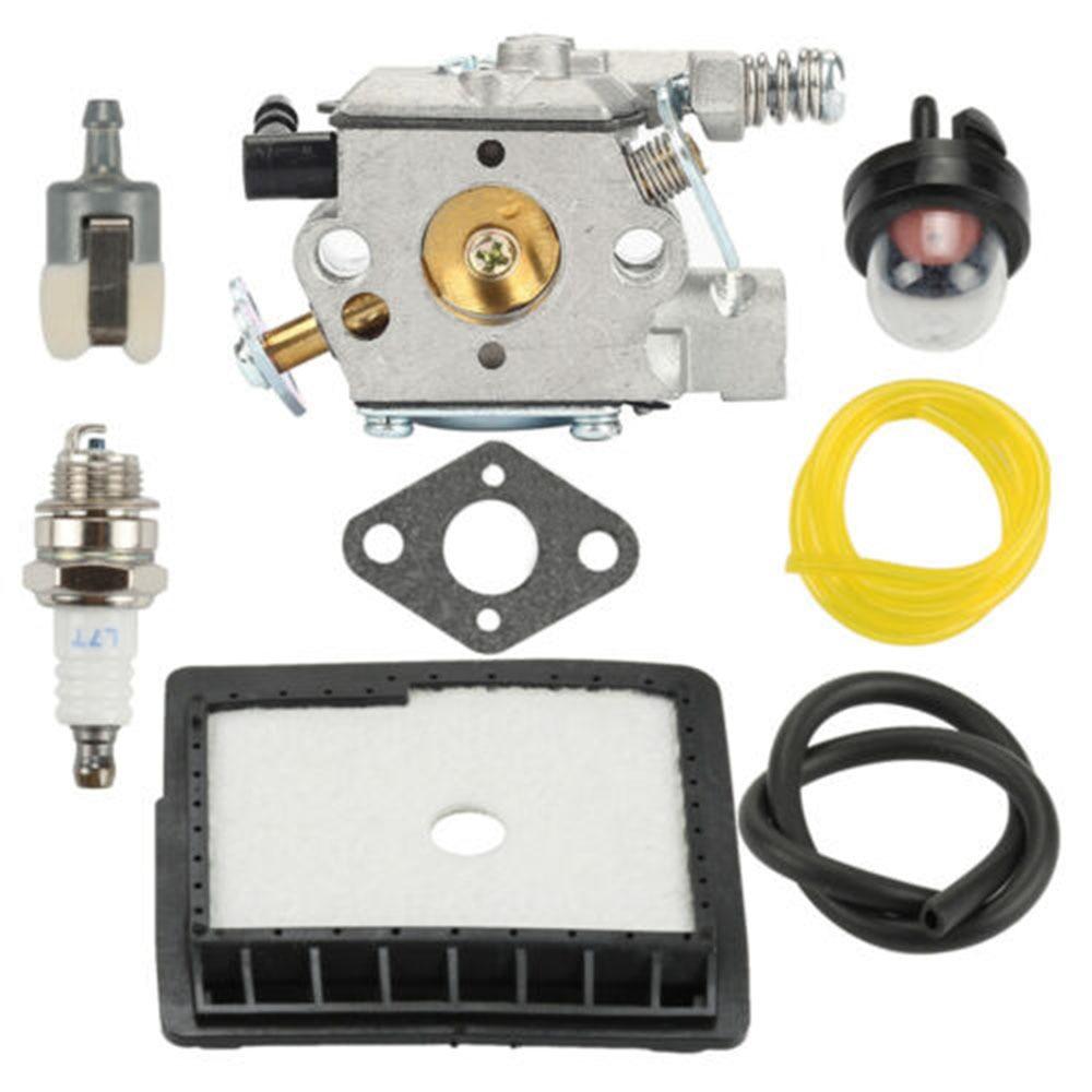 Replacement Carburetor Kit For Outdoor Power Tools Echo CS341 CS345 CS346 CS3000 CS3450 CS3400 Walbro WT402 Chainsaw Parts