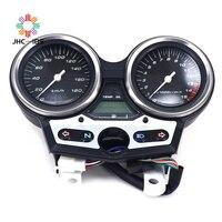 Motorcycle Tachometer Odometer Instrument StreetBike Speedometer Gauge Cluster Meter For HONDA CB400 VTEC I Street Bike