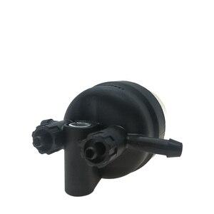 Image 2 - Filtre séparateur deau de carburant, moteur série 130306380/400 pour Perkins